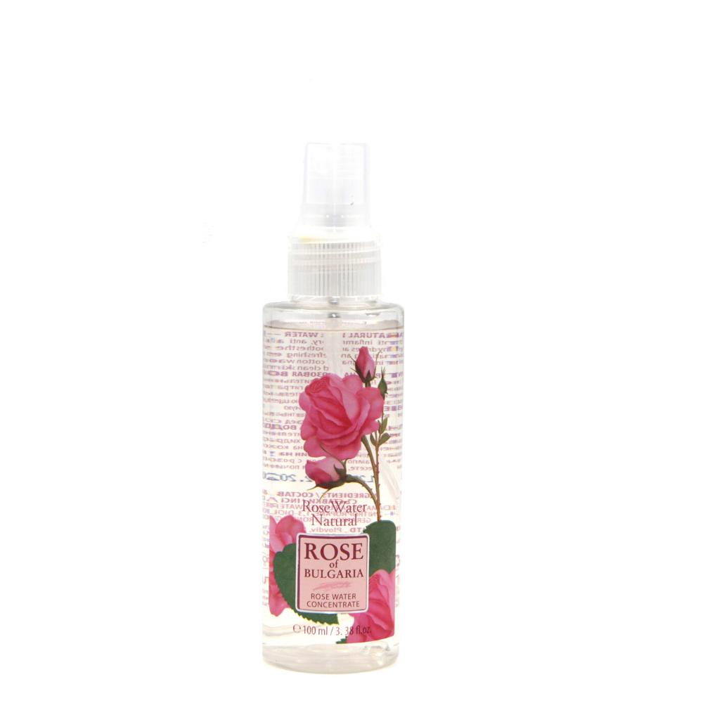 Prírodná ružová voda Biofresh 100 ml