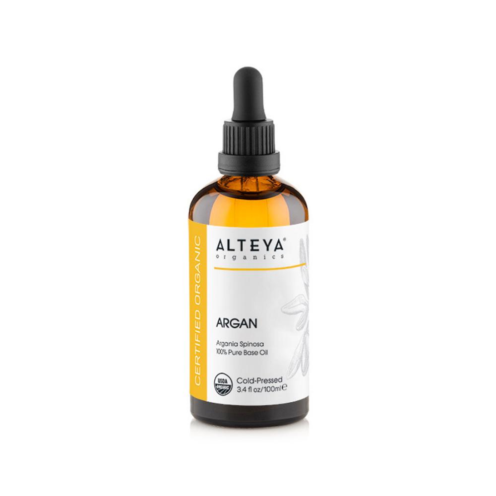 Argánový olej 100% Bio Alteya 50 ml
