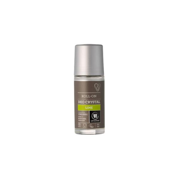 Deodorant roll on Limetka URTEKRAM 50 ml