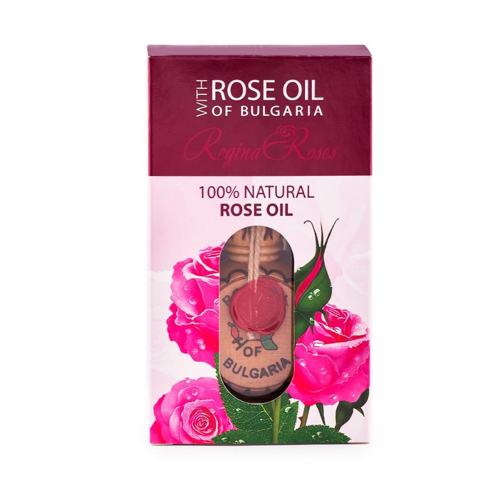 Ružový olej 1,2 ml Biofresh