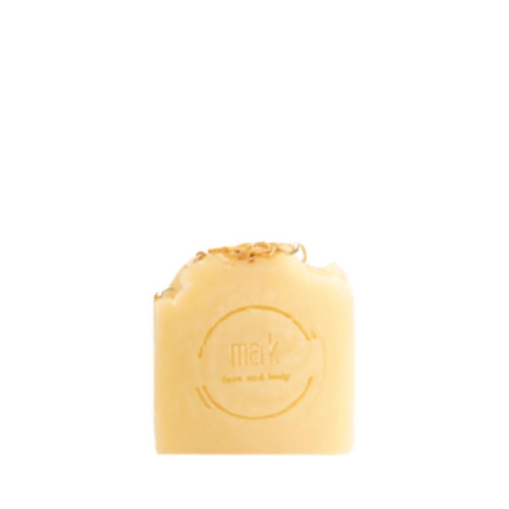 Jemné mydlo Calendula MARK 50 g