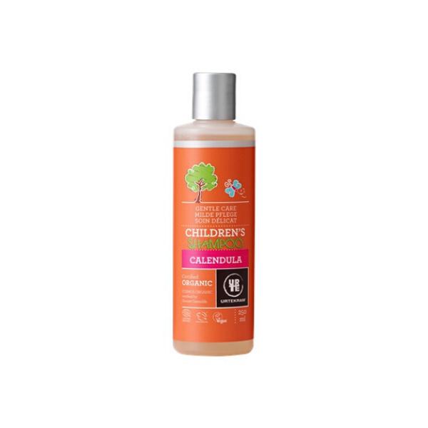 Detský šampón URTEKRAM 250 ml