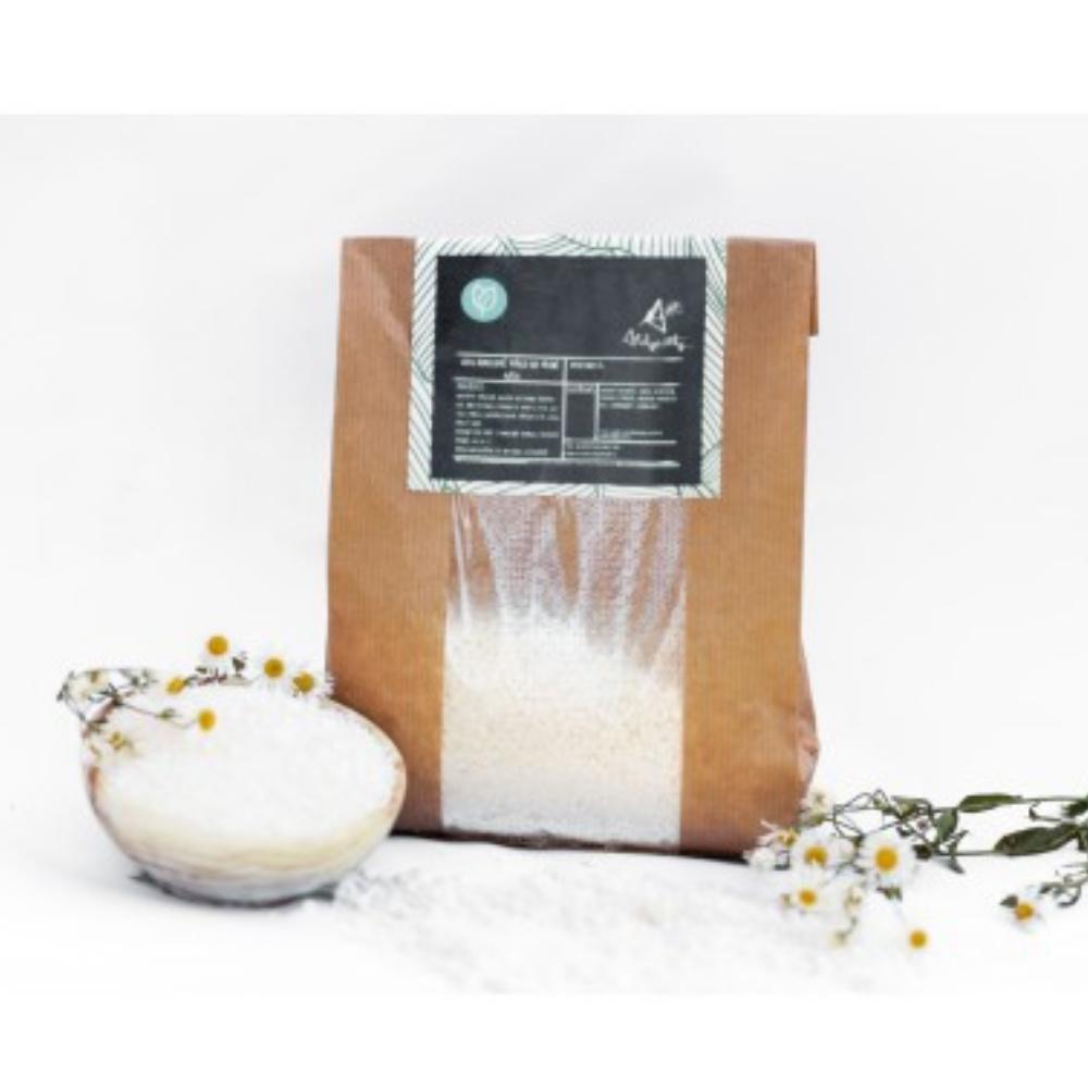 100% kokosové mydlo na pranie – strúhané – bez vône Alchymistky 1 kg