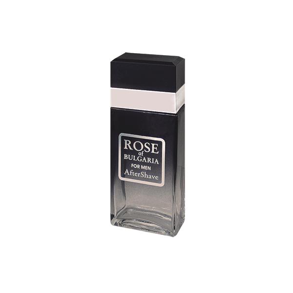 Pánsky parfum z ružovej vody 60ml Biofresh