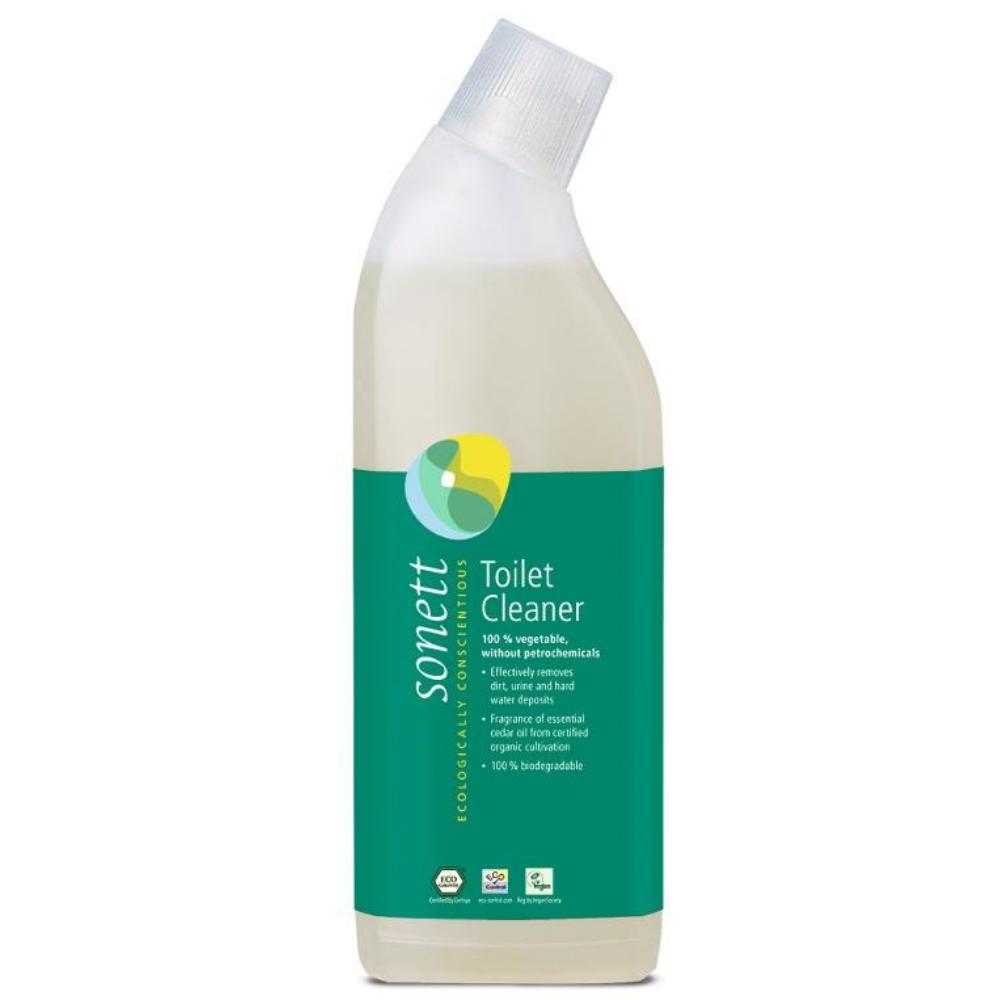 WC čistič Céder Sonett 750 ml