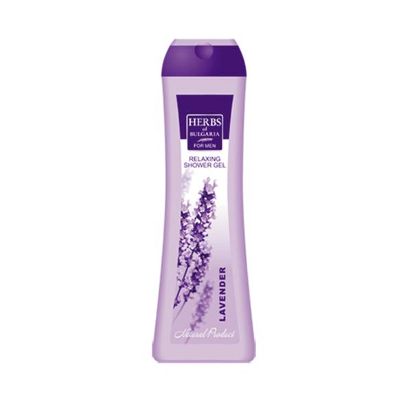 Energezujíci sprchový gel s růžovým olejem pro muže 150 ml Biofresh