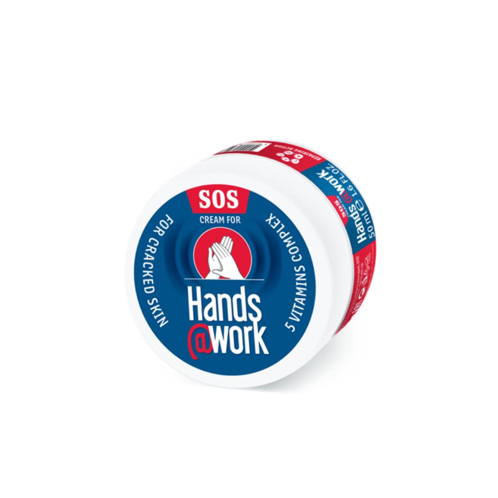 Krém na ruky SOS Hands@Work 50 ml