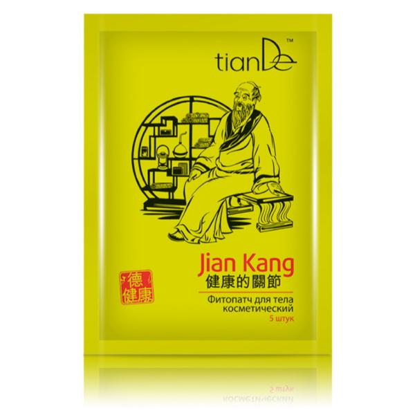 Náplasť proti bolesti kĺbov Jian Kang TianDe 5 ks
