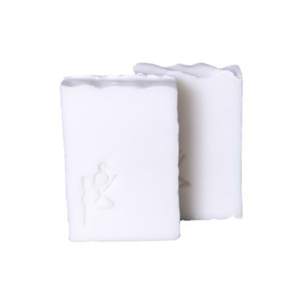 100% kokosové mydlo na pranie – pevné – bez vône Alchymistky 1 kg